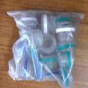 Transparent Hot Washed Pet Bottle Neck Scrap