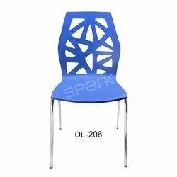 OL-206 Cafe Chair