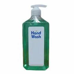 EcoRev Hand Wash Liquid Soaps, Type Of Ingredient: OEM