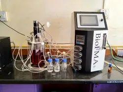Lab Fermenter