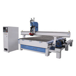 2.2kw A-1325 CNC Wood Carving Machine, Max Main Spindle Speed: 18000