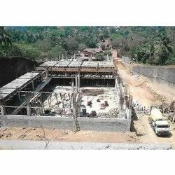 Commercial Projects Building Construction Service