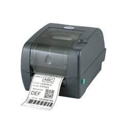 TSC TTP-345 Desktop Barcode Printer