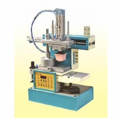 Meditek Pad Printing Machine