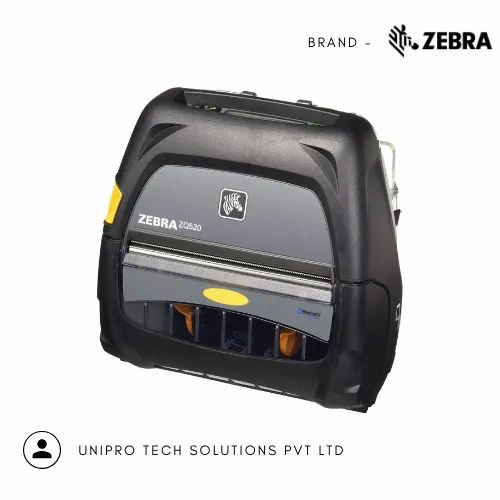 ZQ520 Portable Label Printer