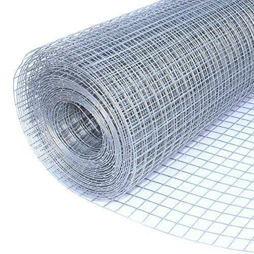 MS Welded Mesh Wire