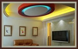 False Ceiling Contractors In Indirapuram