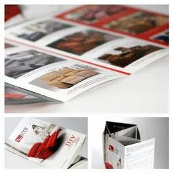 Leaflet Printing Services, Location: Local