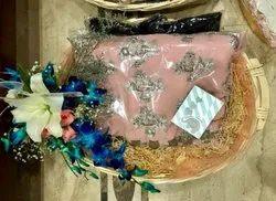 Bridal Wedding Trousseau Packing