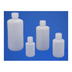 LDPE Narrow Mouth Bottle