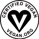 Vegan Certification