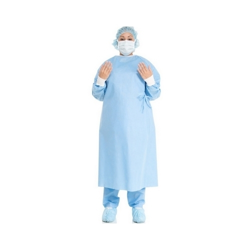 3M Surgical ARAS Gown - L, Large