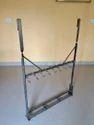 Titanium Anodizing Frame