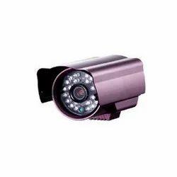 20M Night Vision Bullet Camera
