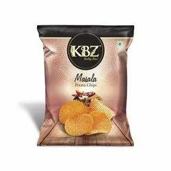 Baked 3 Months Masala Potato Chips