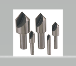 Single Flute Countersinks