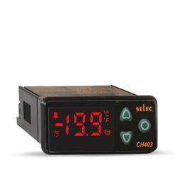 Selec CH403A On-Off Cooling Controllers