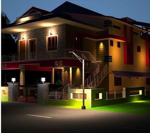 Interior Design Service For House
