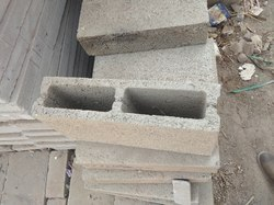 AAC Hollow Bricks