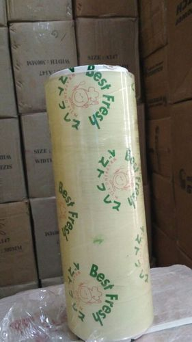 Pvc Wrapper - Cling Wrap Wholesale Trader from New Delhi