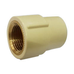 CPVC Female Adapter, Size: 3/4 inch
