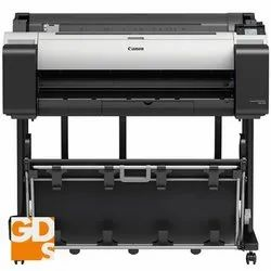 Canon A0 Plotter TM 5300