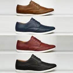 Canvas Comfort Foam Men Casual Shoes