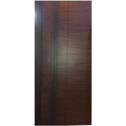 Wooden Modern Doors in Mohali