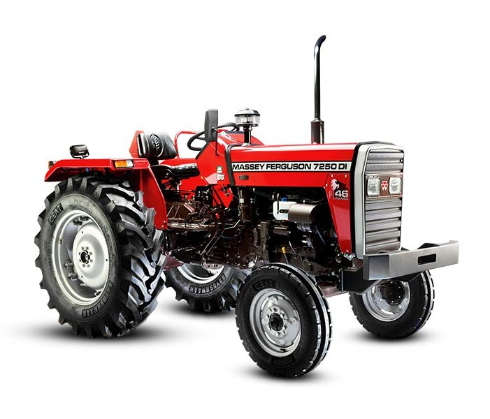 Massey Ferguson Tractor - MF Tractor Latest Price, Dealers