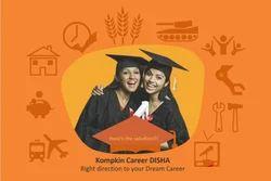 Kompkin Career Disha