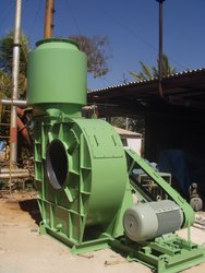Fume Extraction Blowers