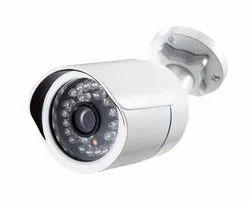1/ 3 inch Progressive Scan Cmos Hikvision IP Bullet Camera