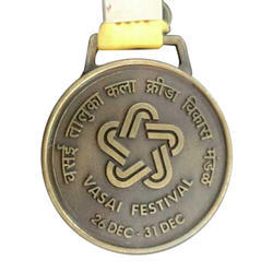Vasai Festival Bronze Medal