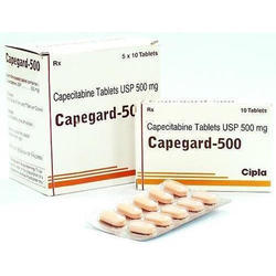Capegard Tablet
