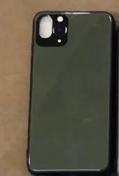 Plain Mobile Cover
