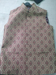 Designer Waistcoat