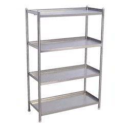 SS Storage Shelf
