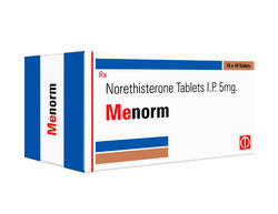 Norethisterone Tablets I.P. 5 Mg