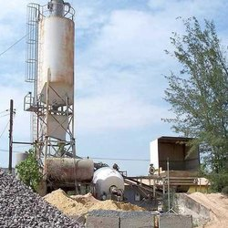 Concrete Batching Plant Rental