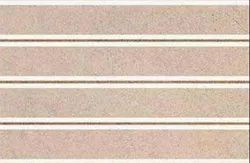 Titonic Glossy Ceramic Wall Tile, Size: 250x375mm, Packaging Type: Box