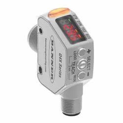 Banner Q4X Series Photo Electrical Sensor