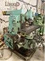 Stanko 6P81 Universal Milling Machine