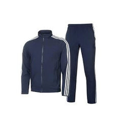 Men's Polyester Tracksuit