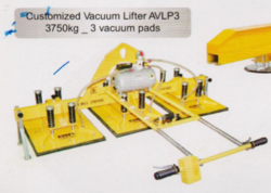 Customized Vacuum Lifter