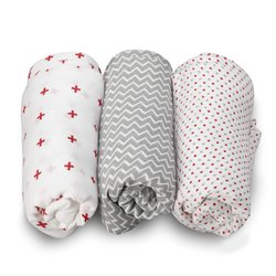 Super Soft Muslin Baby Wrap Cloths