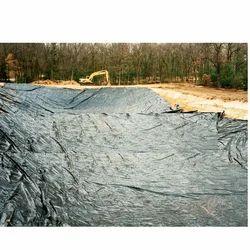 Polythene Film For Water Reservoir