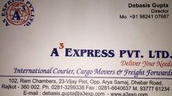 Domestic Cargo Agent