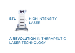 BTL High Power Laser / High Intensity Laser / Class 4 Laser- Physiotherapy Device