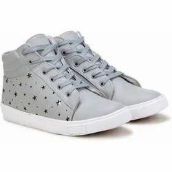 Ladies Denim Long Shoes at Rs 800 /pair   Ladies Shoes   ID: 20392641748