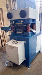 Automatic Component Straightening Machine